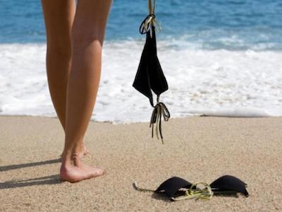 Нудистские пляжи
